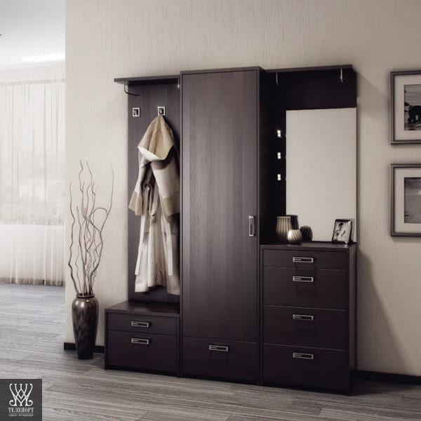 Итальянская мебель для прихожей