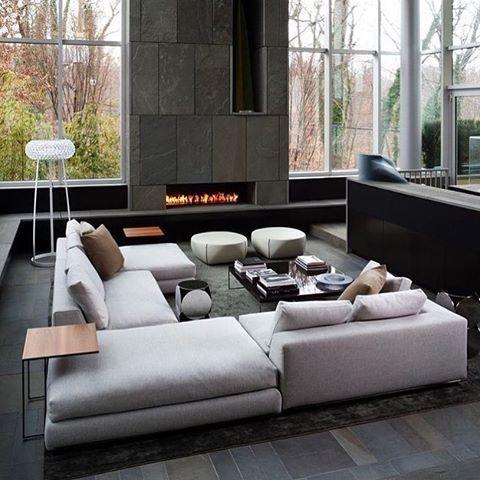 Итальянская современная мебель