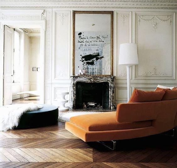 Итальянская современная мебель для гостиной