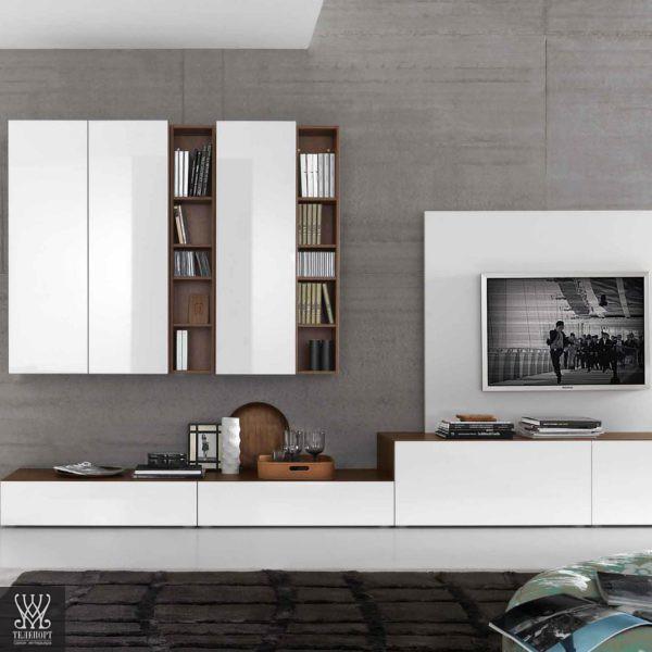 Итальянская мебель в стиле модерн для улицы